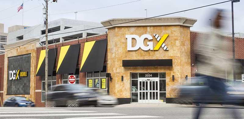 Dgx Nashville