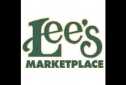 New Lee's MarketPlace In Utah's Foxboro Community Marks Fifth Store For Grocer