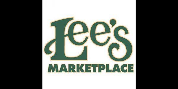 Lee's MarketPlace logo