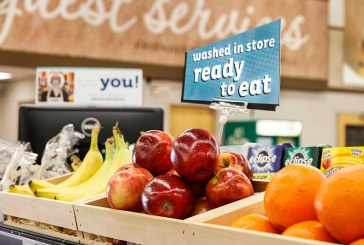 Associated Food Stores Adds Healthy Checkstands Across All Banners