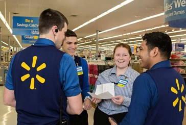 Walmart Aims To Create 10K Retail Jobs In Coming Year