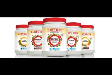 Burt's Bees Enters New Category With Plant-Based Protein Shakes