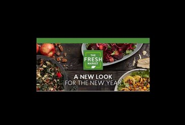 The Fresh Market Launches New Website
