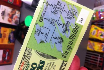 Virginia Nixes Online Lottery Ticket Sales