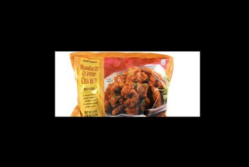Trader Joe's Mandarin Orange Chicken Voted Overall Favorite Product By Customers