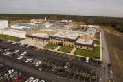 Sanderson Farms Opens New Facility In St. Pauls, North Carolina