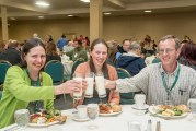 New England Dairy Farmers Discuss Strategies For Success