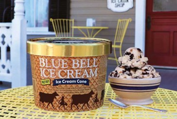 New Blue Bell Flavor Looks To Solve 'Cone Vs. Bowl' Dilemma