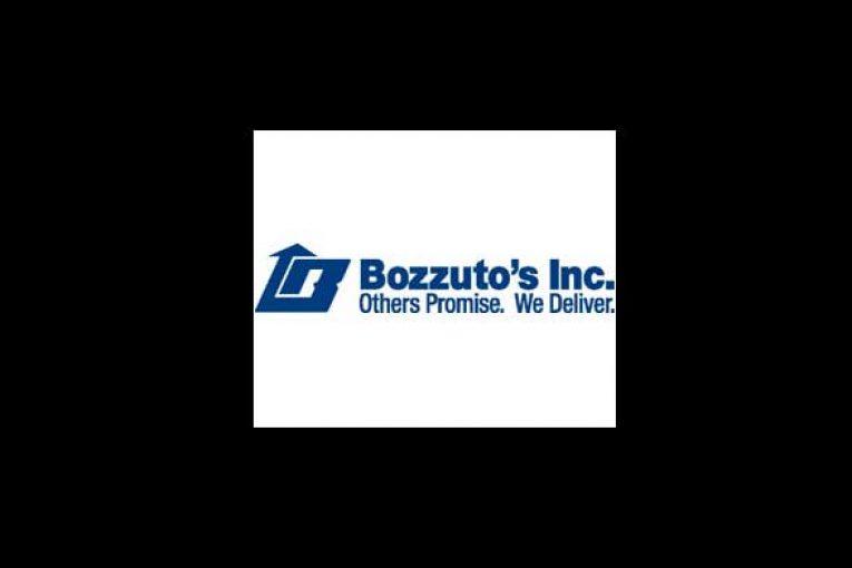 Bozzuto's logo