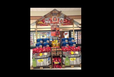 MountainKing Kicks Off Crawfish Boil Season With Merchandising Promotion
