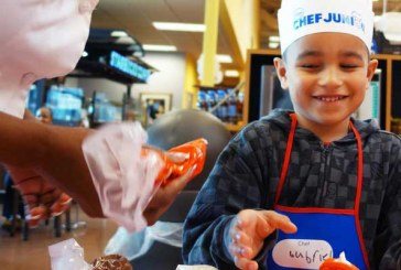 Kroger Introduces Chef Junior Program At Select Georgia Stores