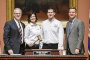 Mackenthun's Fine Foods Honored By Minnesota State House