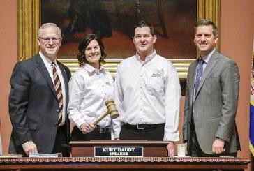 Mackenthun's Fine Foods Honored By Minnesota State House
