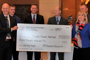 MGA Recognizes Six Minnesota Companies For Efforts To Fight Hunger