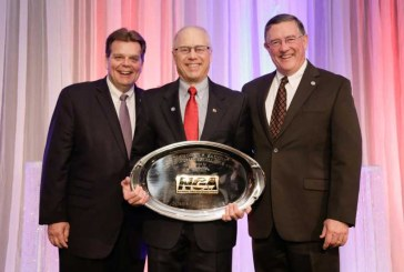 NGA Honors Top Industry Leaders As Annual Show Kicks Off In Vegas