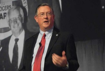 Larkin Outlines Top 3 Hot Topics Among NGA Show Attendees