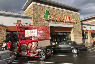 Oakdale Save Mart Expanded, Becomes Third In Chain To Feature Updated Look