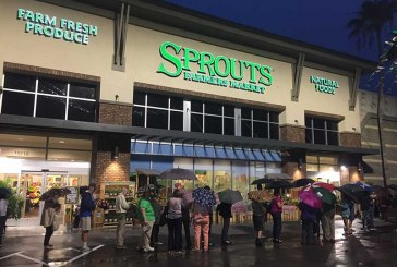 Albertsons, Sprouts Reportedly In Merger Talks