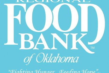 Food Bank's USDA Room Provides Protein To Clients Across Oklahoma