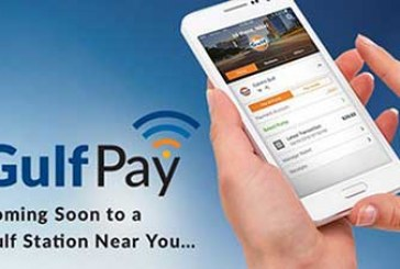 Gulf Rolling Out New Mobile Pay App