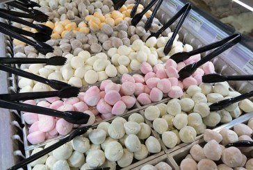 Whole Foods Market Adds Mochi Cases To Select Stores