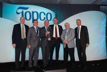 Topco Recognizes Member-Owners For Outstanding Store Brand Commitment