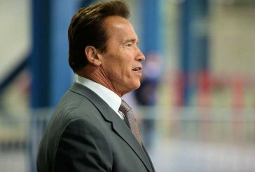 Schwarzenegger Added To IDDBA 17 Speaker Lineup