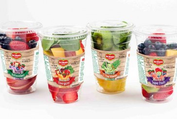 Del Monte Fresh Produce Rolls Out Pre-Measured Smoothie Kits