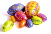 Later Easter Expected To Bring Record Spending, Including $5.8B For Food