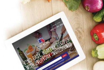 GBFB Launches Online Resource For Healthy, Affordable Meals