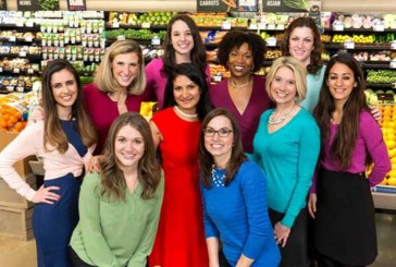 Giant Food Of Landover Expands In-Store Nutritionist Team