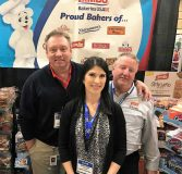 Central Grocers Fall Selling Show