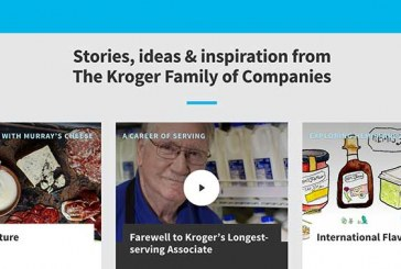 Kroger Launches Behind-The-Scenes Website Called Stories