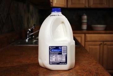 Kroger's Virginia Dairy Manufactures Sustainable Milk Jug