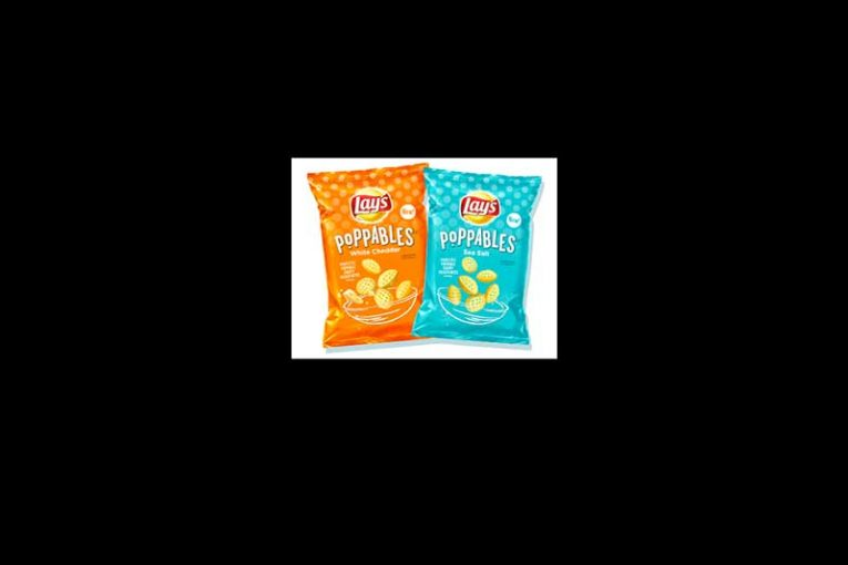 Lay's-Poppables