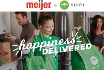 Meijer Rolling Out Home Delivery Across Footprint