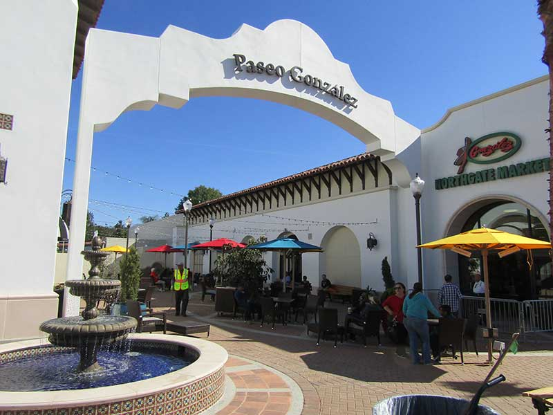 Northgate S Flagship Store In La Habra California Shelby Report