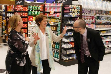 ShopRite's First Woman Store Director Retires