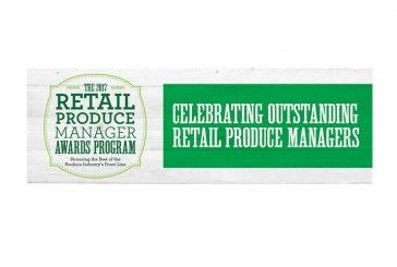 United Fresh Reveals 25 Retail Produce Manager Award Honorees