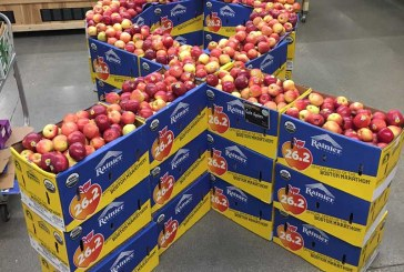Rainier Fruit Continues Boston Marathon Sponsorship