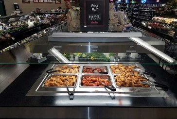 Bashas' Remodeled Oro Valley Store Features A First For Tucson