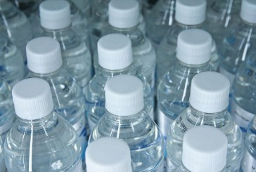 Bottled Water Overtakes Soft Drinks