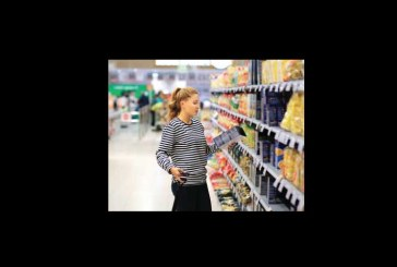 Four Trends Transforming The Grocery Sector