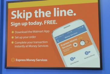 Walmart Upgrades App; Adds Express Lanes