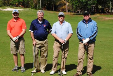 AGEF Holds 25th Annual Spring Golf Outing