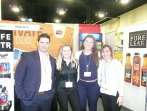NECSEMA Trade Show, 'What's Your Brand?'
