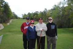 AGEF 25th Annual Spring Golf Outing