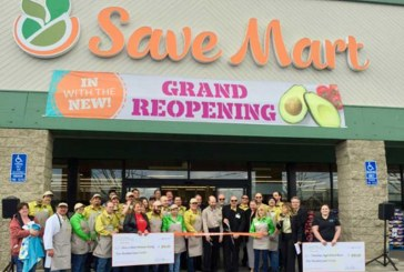 Tehachapi Save Mart Is Banner's Sixth Store To Include Brand Refresh