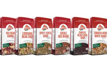 Camellia Brand Beans Expands Distribution Through Southeastern Grocers