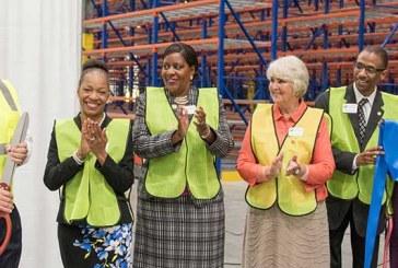 KeHE's New Atlanta Distribution Center Open For Business